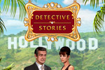 Find clues, decode puzzles, and more in Detective Stories - Hollywood!