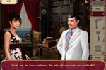 Screenshot of Detective Stories - Hollywood