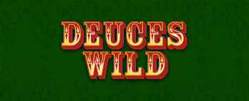 Deuces Wild Poker - image
