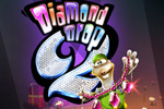 Gary the mole faces the challenges of a diamond miner in Diamond Drop 2!
