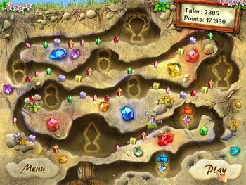 Diamond Drop 2 screen shot