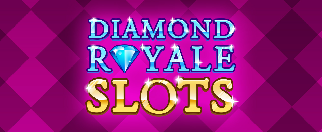 Diamond Royale - A free slots game from GSN! - image
