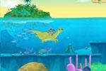Screenshot of GO Diego GO! Dinosaur Rescue