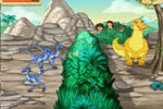 Screenshot of GO Diego GO! Dinosaur Rescue