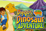 Play 5 dinosaur themed mini-games and collect fossils for your journal.