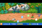 Screenshot of Diego's Dinosaur Adventure
