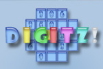 Sharpen your math skills with Digitz, a simple game that equals a lot of fun! Digitz combines addition with Sudoku.