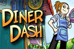 Serve your way into 5-star restaurants and build your empire in Diner Dash!