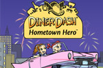 Help Flo from Diner Dash bring 5 restaurants back to life in her hometown!