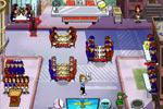Screenshot of Diner Dash 5 - Boom! The Collector's Edition