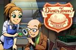 Solve 25 unique hidden object cases in DinerTown&trade; Detective Agency!