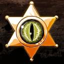 Dino Storm - logo