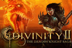 Divinity 2 - The Dragon Knight Saga includes 100 hours of RPG action.
