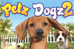 Pick out a new puppy to play and explore with in Petz® Dogz® 2!