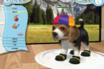 Screenshot of Petz Dogz 2