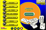 Screenshot of Domino Master