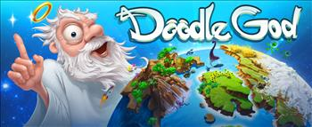 Doodle God: Genesis Secrets - image
