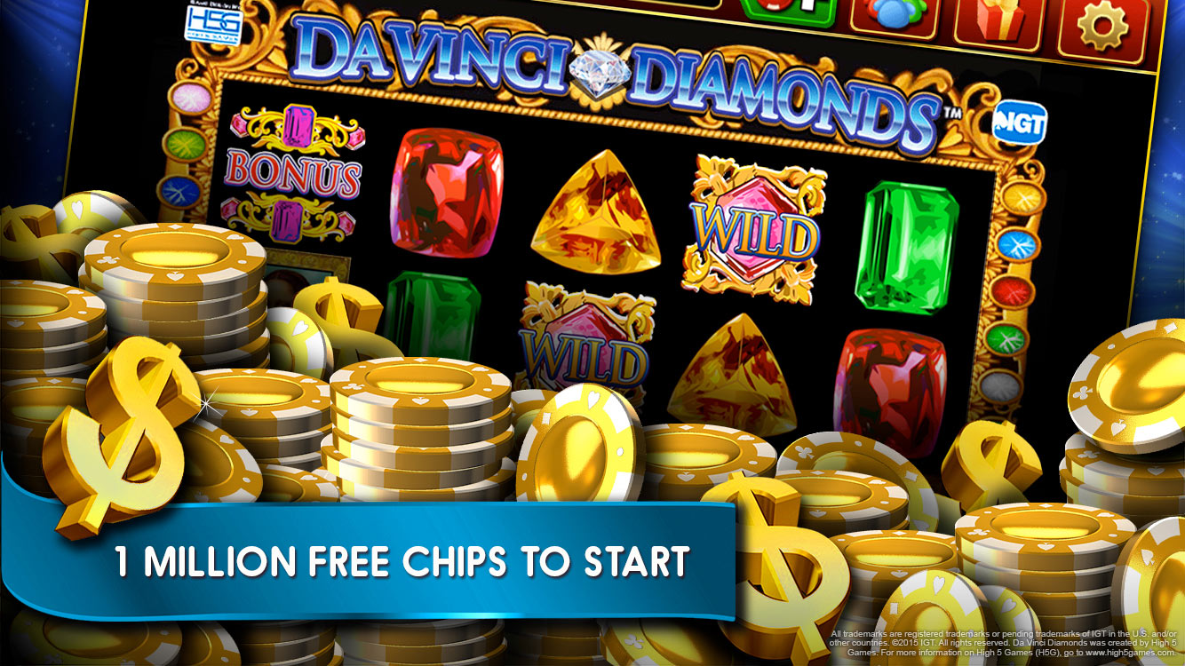 doubledown casino game play