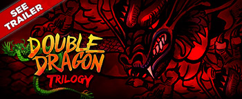 Double Dragon Trilogy - image