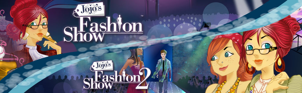 Double Play - Jojos Fashion Show 1 and 2