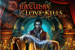 Dracula: Love Kills is a spellbinding hidden object adventure in which your actions influence the story and the ending!