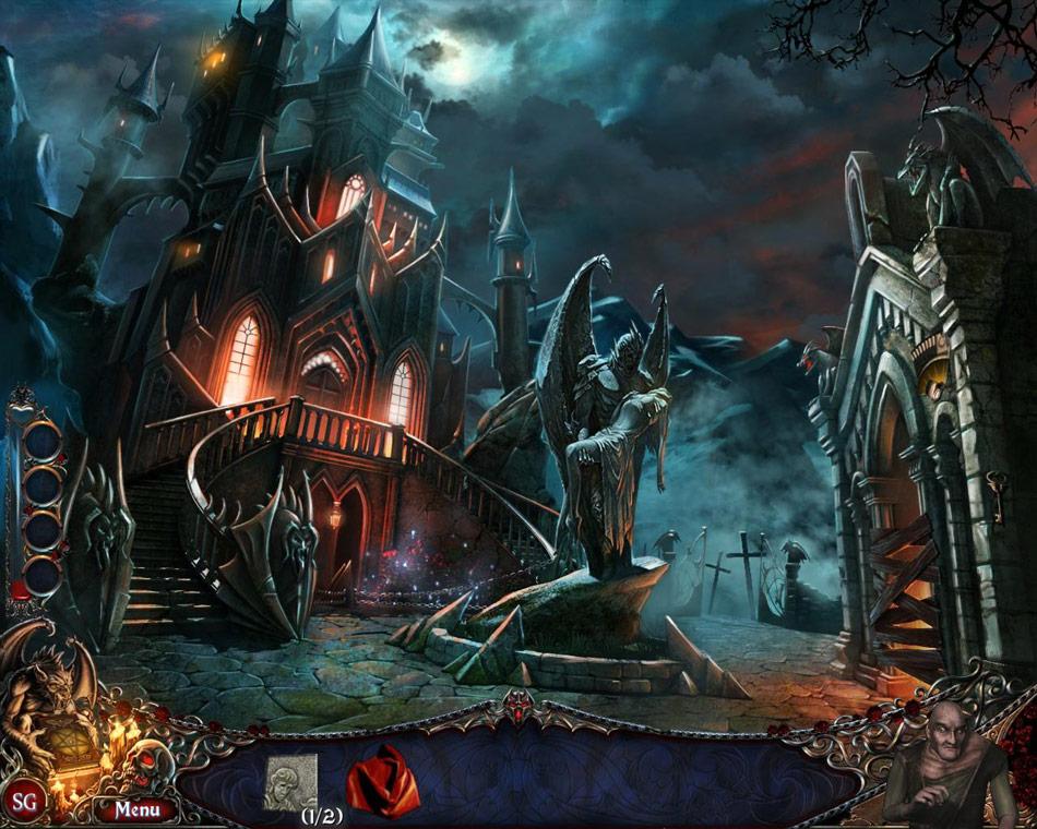 Dracula: Love Kills screen shot