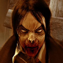 Dracula 3 Series Part 1: The Strange Case of Martha - Part 1 of the Dracula 3 Series is a classic point-and-click adventure game. - logo