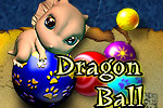 Dig for pearls and help a dragon family reclaim their fortune!