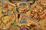 Screenshot of Dragon Crossroads