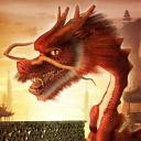 Dragon Dollars Slots - logo