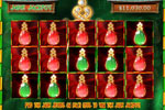 Dragon Dollars Slots is an amazing Asian-themed slots game. A fiery dragon fans the flames as you strive to win the Lucky Coin Feature!