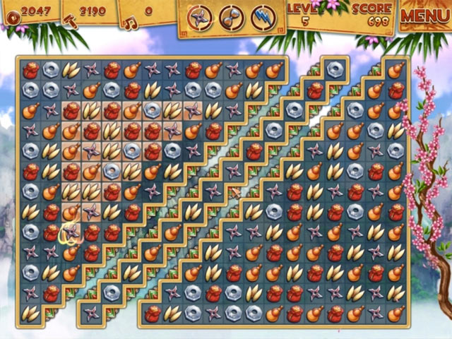 Dragon Empire screen shot