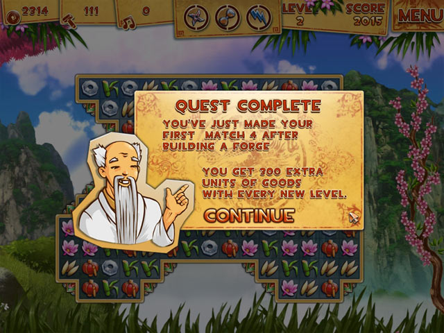 Dragon Empire screen shot