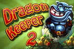 The evil witch is back and she turned The Prince into a goldfish! Save him with your magical dragons in the time management game Dragon Keeper 2.