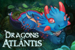Dark fate looms on the horizon as the four tribes are at war to save themselves. Join the battle and play Dragons of Atlantis today!