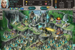 Screenshot of Dragons of Atlantis