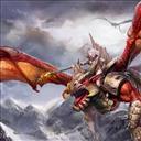Dragon's Prophet - logo