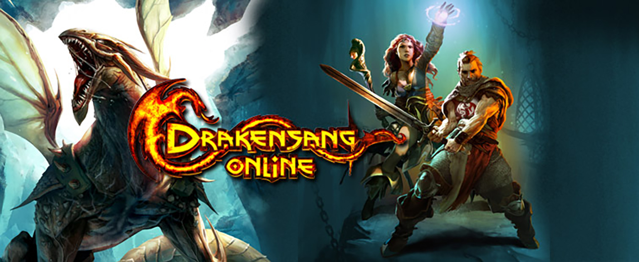 Drakensang Online - Dragonknight or Spellweaver? Choose now! - image