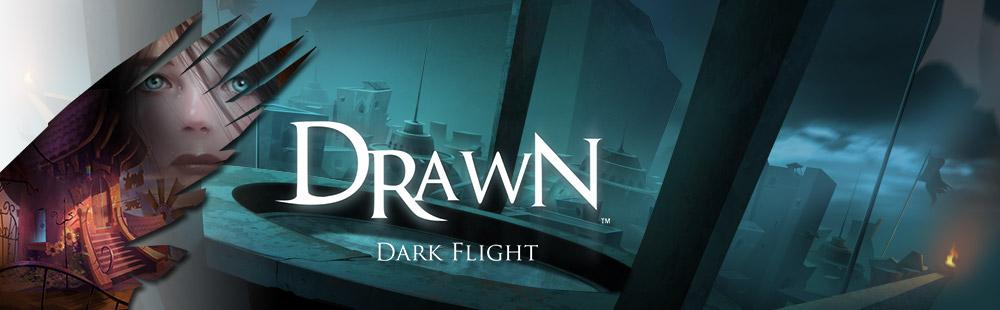 Drawn - Dark Flight