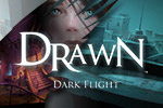 Are you clever enough to unravel the mysteries of the three beacons?  Iris needs your help again in the adventure game Drawn - Dark Flight.