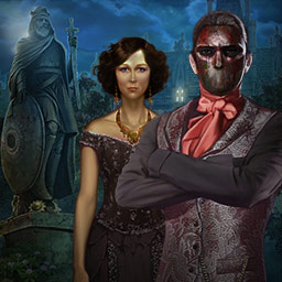 Dreadful Stories 2 in 1 Bundle - Venture into a world of strange disappearances in the Dreadful Stories 2 in 1 Bundle. Get 2 hidden object games for 1 great price! - logo