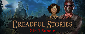 Dreadful Stories 2 in 1 Bundle - image