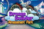 Fully customize your own amusement parks in Dream Builder: Amusement Park! Play today!