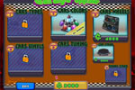 Screenshot of Dream Cars
