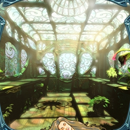 Dream Chronicles - Enchanting, surreal clues and puzzles come alive in Dream Chronicles. - logo