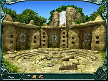 Dream Chronicles 2 screen shot
