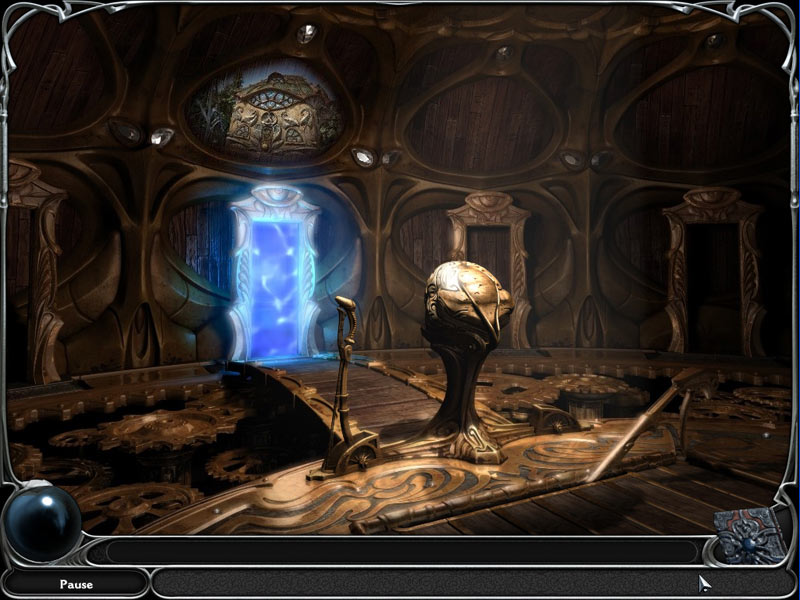 Dream Chronicles - The Chosen Child screen shot