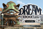 Dream Chronicles: The Book of Water pulls players into the unmatched beauty and complex gameplay of a popular hidden object saga!