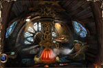 Screenshot of Dream Chronicles - The Book of Air Collector's Edition