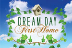 Jenny and Robert seek and find happiness in Dream Day First Home!
